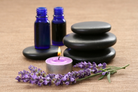 Aromatherapy Treatments for A Stressful Day